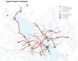 Dart Rail Map Via Rail Page 149 Urbantoronto