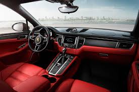 suv porsche 2015 porsche macan sports car like luxury compact suv