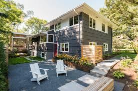exterior paint ideas for split level home google search home