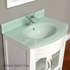 Bathroom Vanities 30 Inch by Alya Bath Elite Collection Aw 082 30 W Single Modern Bathroom