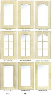 Kitchen Cabinet Glass Door Custom Glass Kitchen Cabinet Doors Artnetworking Org
