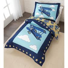 Airplane Bedding Twin Toddler Bedding U0026 Kids Bedding Kidkraft