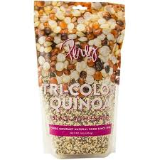 kosher for passover quinoa pereg tri color quinoa 16 oz passover westernkosher