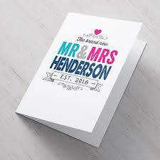 weding cards personalised wedding cards from 1 49 gettingpersonal co uk