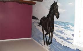 deco chambre cheval deco chambre fille theme cheval