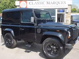 land rover 1992 used land rover defender cars for sale motors co uk