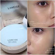 laneige bb cushion light medium laneige bb cushion pore control powder foundations makeupbox