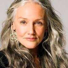 long hair over 60 beautiful long gray hair styles zestnow
