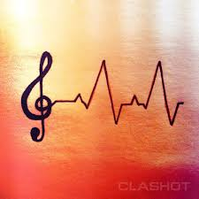 violin tattoo designs 23 cool heartbeat tattoo images and designs