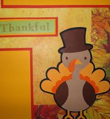 8 best thanksgiving scrapbook page images on fonts