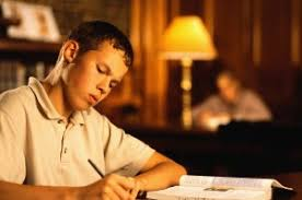 Teens in foster care benefit from tutoring as well as structured homework time  Educational Tutorial Services