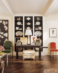 china cabinet in living room built in china cabinet contemporary living room elle decor