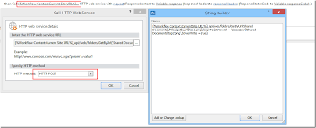 sharepoint designer using sharepoint designer 2013 workflow to copy file via rest on
