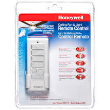 honeywell 40011 01 damp rated universal remote control for ceiling