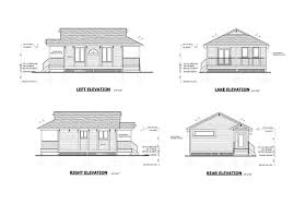 cottage blueprints resort cottage plans floor plan sale ontario home plans
