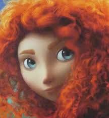merida angus in brave wallpapers brave images merida smiling wallpaper and background photos 32465112