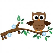 pictures of owls clipart best card idea