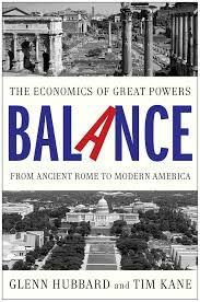 amazon com balance the economics of great powers from ancient