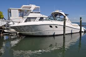 2008 sea ray 330 sundancer sold youtube
