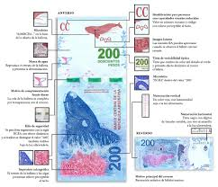 Bcra Design by The Bcra Launches The 200 Peso Bill
