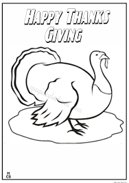 thanksgiving coloring pages 02
