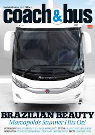 coach u0026 bus issue 11 by transport publishing australia issuu
