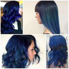 creative blue hair color ideas for 2016 2017 u2013 page 2 u2013 best hair