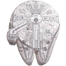 Millennium Falcon Floor Plan by Star Wars Millennium Falcon Bean Bag Chair Cover Walmart Com