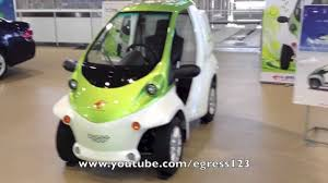 toyota coms super compact electric car coms weird japanese cars youtube