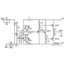 yuan jing audio lehmann headphone amplifier usd 40 80