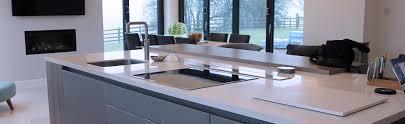 modern grey kitchens modern grey kitchen by leicht kedleston interiors i bespoke