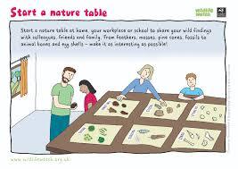 wildlife watch activity sheets