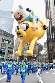 thanksgiving day parade what time macy u0027s thanksgiving parades of the past today com