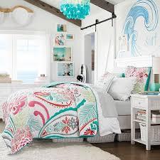 Girls Ocean Bedding by 14 Best Ocean Themed Girls Room Images On Pinterest Bedroom