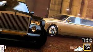 hummer sedan gta 4 rolls royce phantom 2003 sedan vs rolls royce phantom