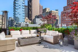live like a supermodel own the 26 5 million tribeca penthouse