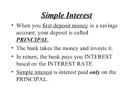 7 8 simple and compound interest
