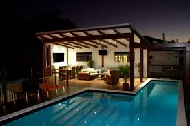 Pool Pergola Designs by Getting Inspired By Checking The Modern Gazebo Designs Pictures