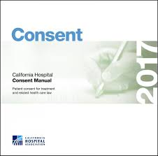 2017 consent manual california hospital association