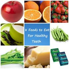 healthy teeth foods 8 foods to eat for healthy teeth