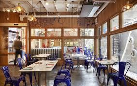 baa ga din thai street food restaurant by party space design