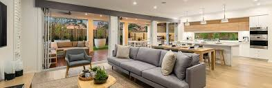 display homes interior display home designs in queensland mcdonald jones homes