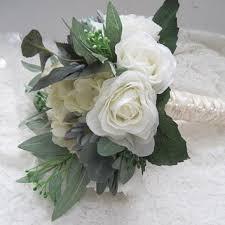 hydrangea wedding bouquet shop hydrangea bridal bouquet on wanelo