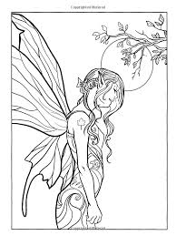 349 fairy images coloring books