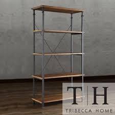 40 Inch High Bookcase 143 Best Trunks End Tables Lighting Bar Cart Bookshelf Images