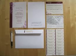 vistaprint wedding invitations invitations from vistaprint arrived weddings do it