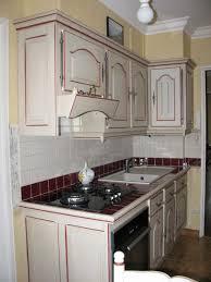 customisation cuisine customisation d une cuisine rustique à bouc bel air home staging