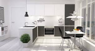 3d modern kitchen interior 001 cgtrader