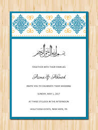 bilingual wedding invitations wedding invitation in luxury easy to customize bilingual