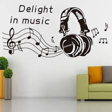 delight in music notes play write wall sticker removable home delight in music notes play write wall sticker removable home mural decal vinyl art decor in wall stickers from home garden on aliexpress com alibaba